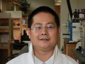 Guangzhao Li, PhD.